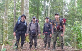 © Wildlife Conservation Society – Indonesia